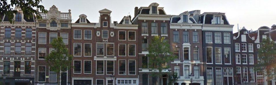 Amsterdam. Copyright © Google Inc. All rights reserved. Copyright all rights reserved by Google Earth, Google Maps, Google Street View.