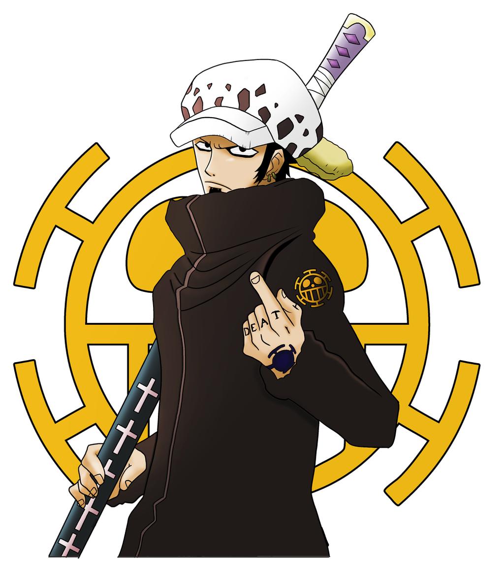 Anime Manga Indonesia Membahas Tentang One Piece di