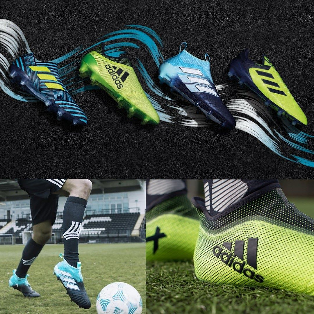 0d0c4579e Adidas x 18+purespeed FIFA WORD CUP 18 PACK leaked | 3 stripes /// | Adidas,  Word cup, Cleats
