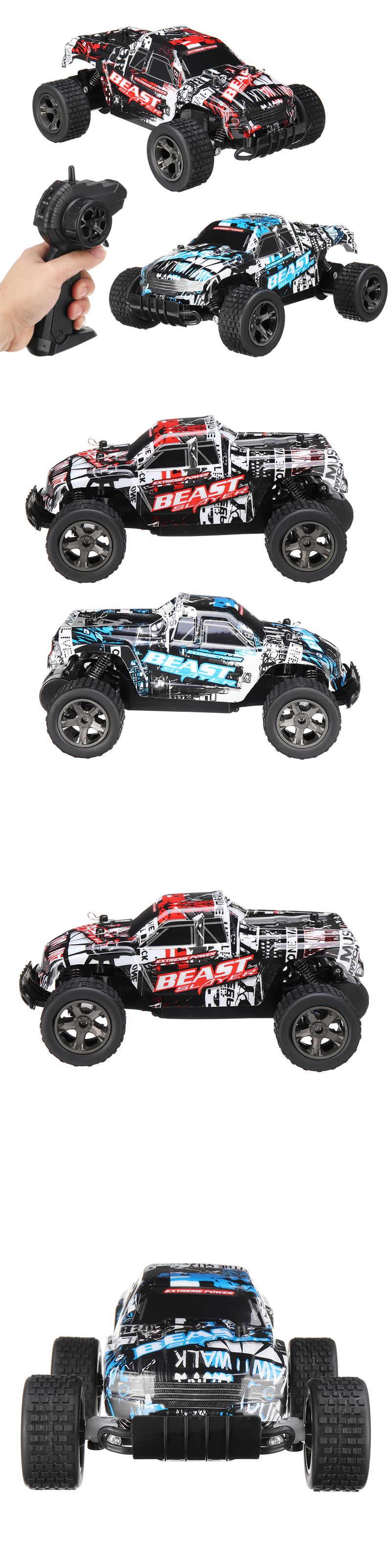 technology cars car Monster trucks, Rc cars, Remote