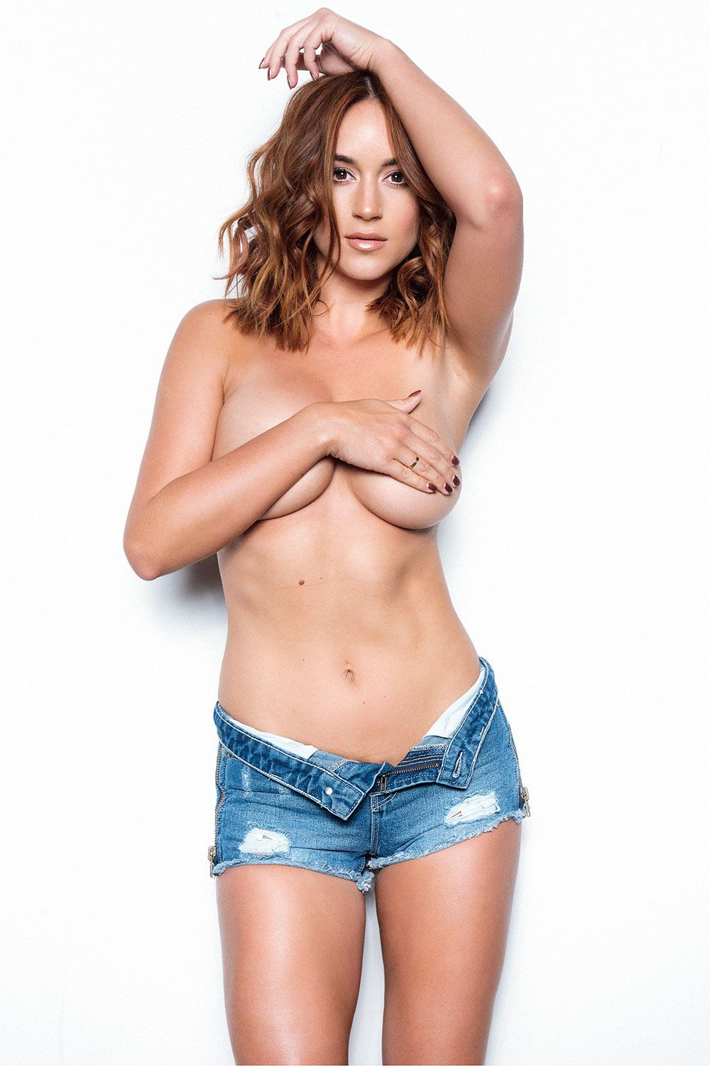 Rosie Jones Nude Photos 74