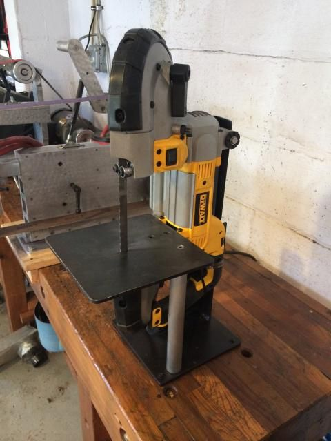 harbor freight bandsaw stand. portable bandsaw stand harbor freight