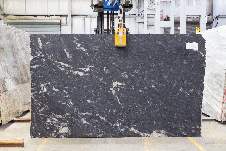 Granite Cosmic Black Titanium Titanium Granite Black Titanium