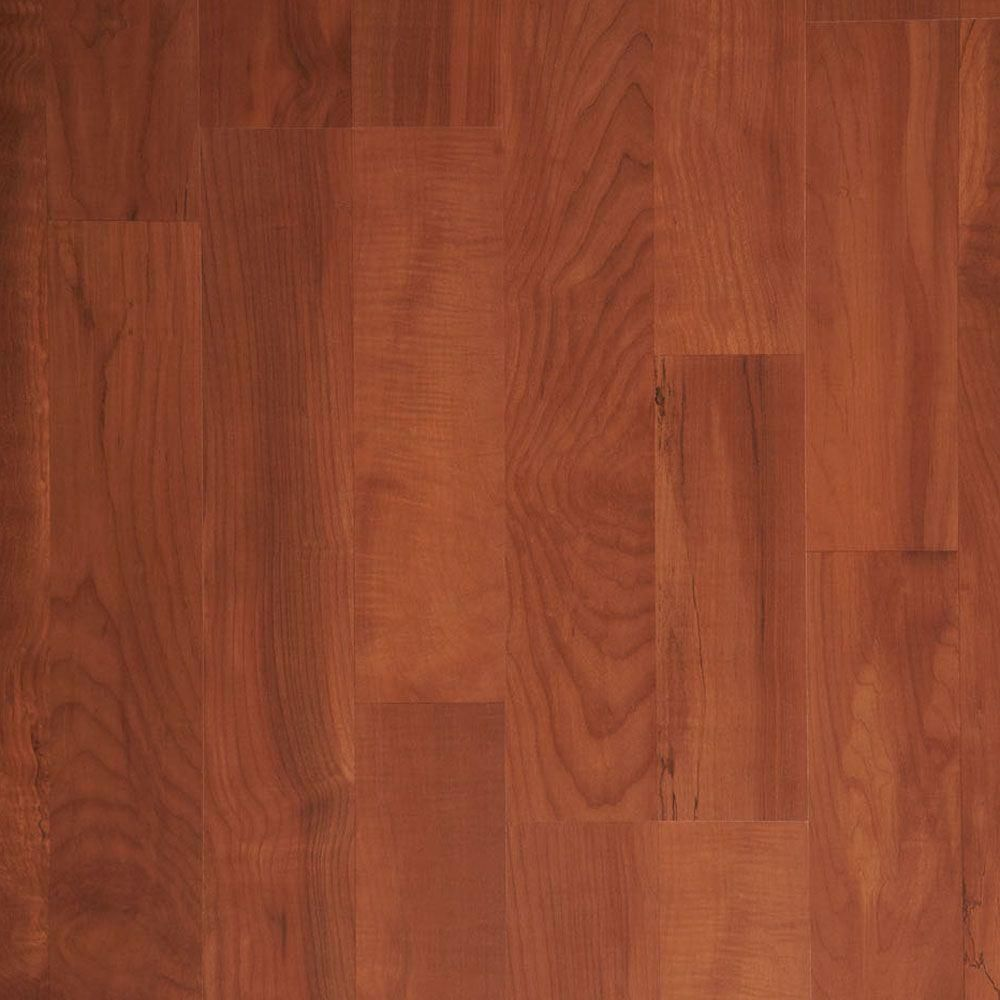 Pennsylvania Traditions Sycamore 12 Mm Thick X 7 96 In