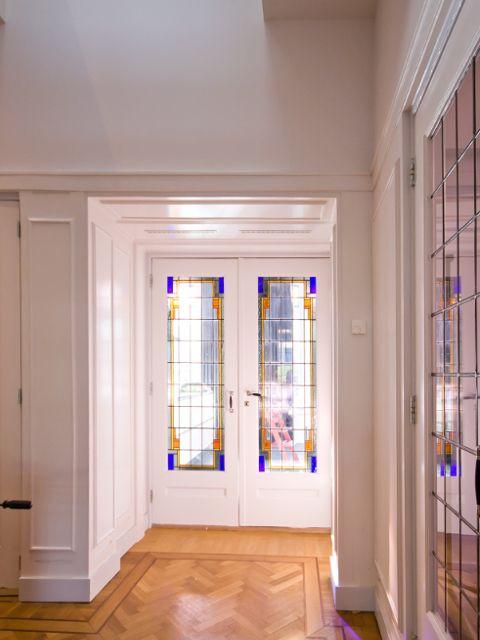 interieur jaren 20 - Google Search | At home - Amsterdamse School ...