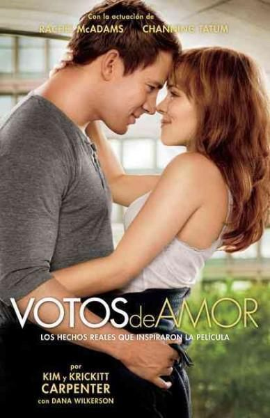 Votos de amor / The Vow (SPANISH): Los hechos reales que inspiraron la pelicula / The True Events That Inspired the Movie