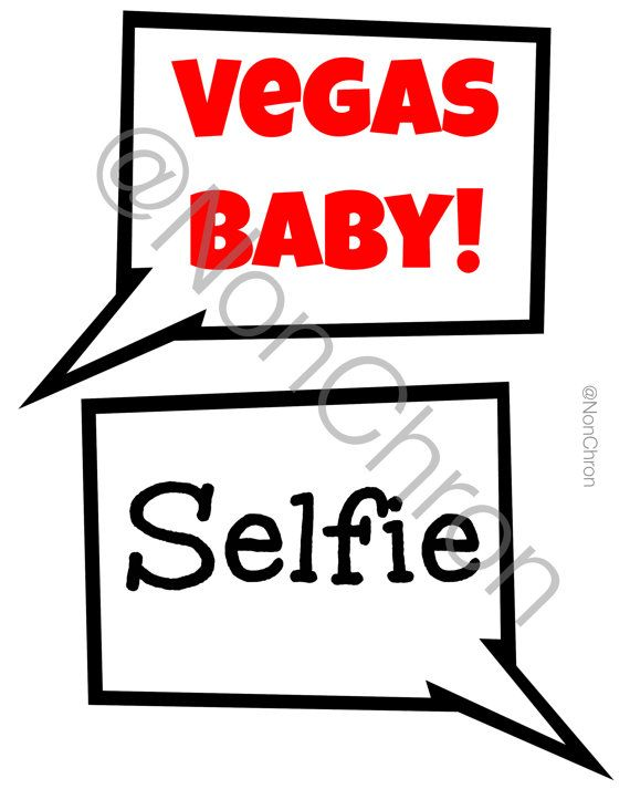 Las vegas photo booth props red photobooth signs instant download diy solutioingenieria Gallery