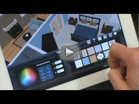 Room Planner Ipad Home Design App By Chief Architect Room Planner Ipad Home Design Floo Interior Design Software Room Planner Free Interior Design Software