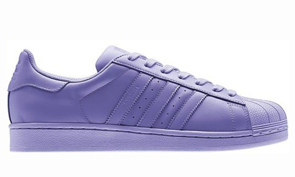 Adidas x Pharrell Williams Superstar