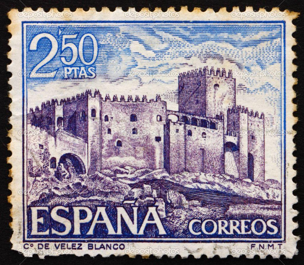 Goya nude postage stamp spain