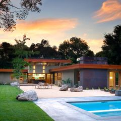 Best Modern Exterior By William Duff Architects Inc 400 x 300