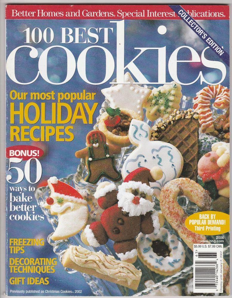 0fc189e8c637b1a53c5e9a23c0dee1d2 - Better Homes And Gardens Shortbread Cookies