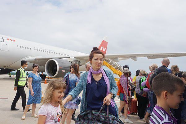 Russian tourists emerge as topmost spenders in Vietnam