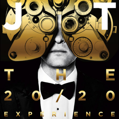 Justin Timberlake - The 20/20 Experience 2/2 (Tracklist) | News