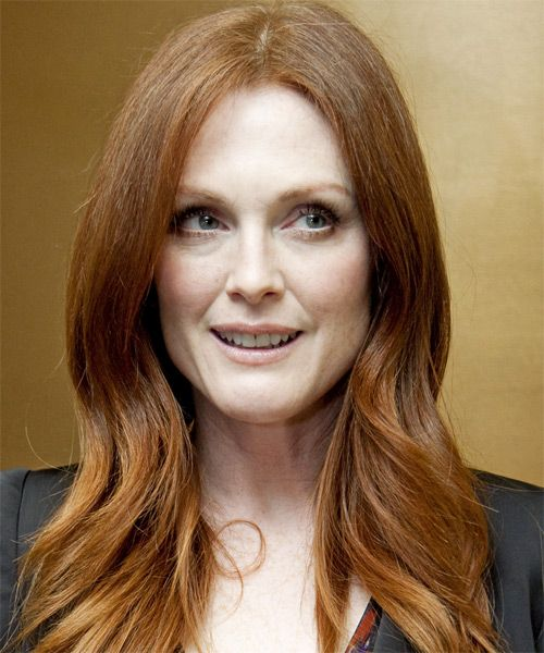 Julianne Moore Hairstyles And Haircuts Hair Styles