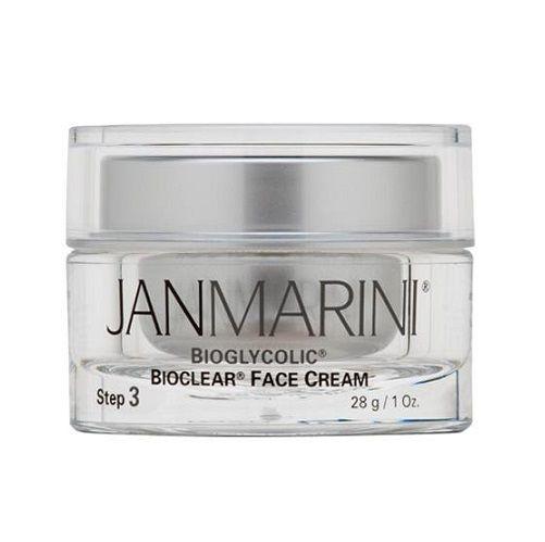 Jan Marini Bioglycolic Bioclear Face Cream Face Cream Face Products Skincare Professional Skin Care Products