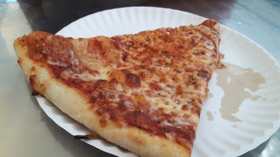 New York Slice!