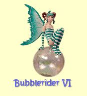 amy brown fairies - bubblerider