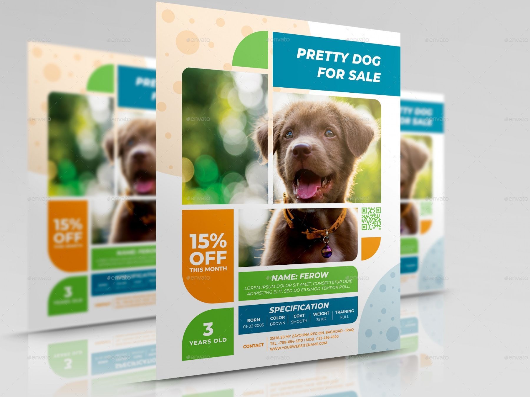 Get Our Image Of Puppies For Sale Flyer Template Pets For Sale Puppies For Sale Flyer Template Puppies for sale flyer template