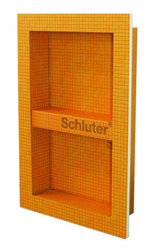 Accueil Shower Niche Tile Ready Shower Niche Wall Niche
