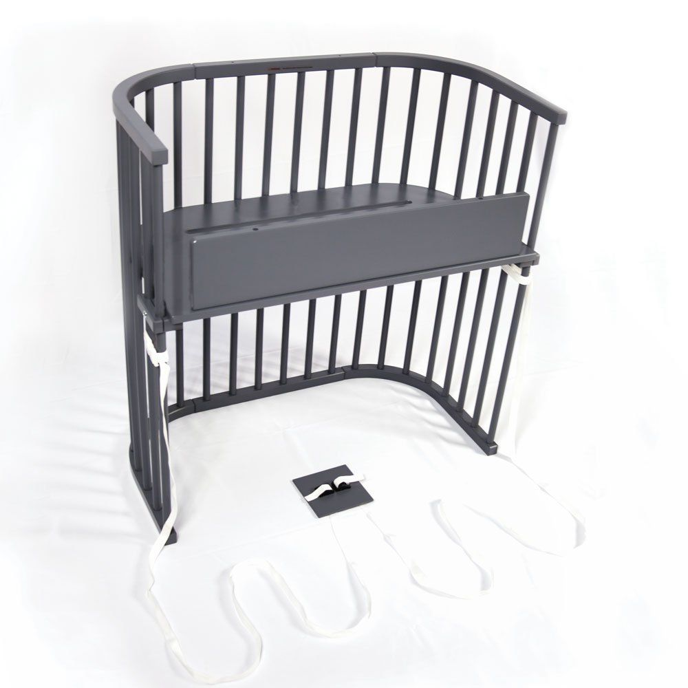 Co Sleeper Mattress, Guardrail. And All Accessories NOT INCLUDED, Please  Purchase Separately To Customize Your Co Sleeper Crib. Co Sleeper  Dimensions: 36 In ...