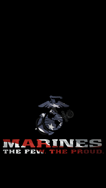 Marines Wallpaper Hd Iphone War Stuff Usmc Wallpaper Marines