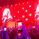 Beyonce @ DirecTV Super Bowl Party w/ Jay-Z Performing Live