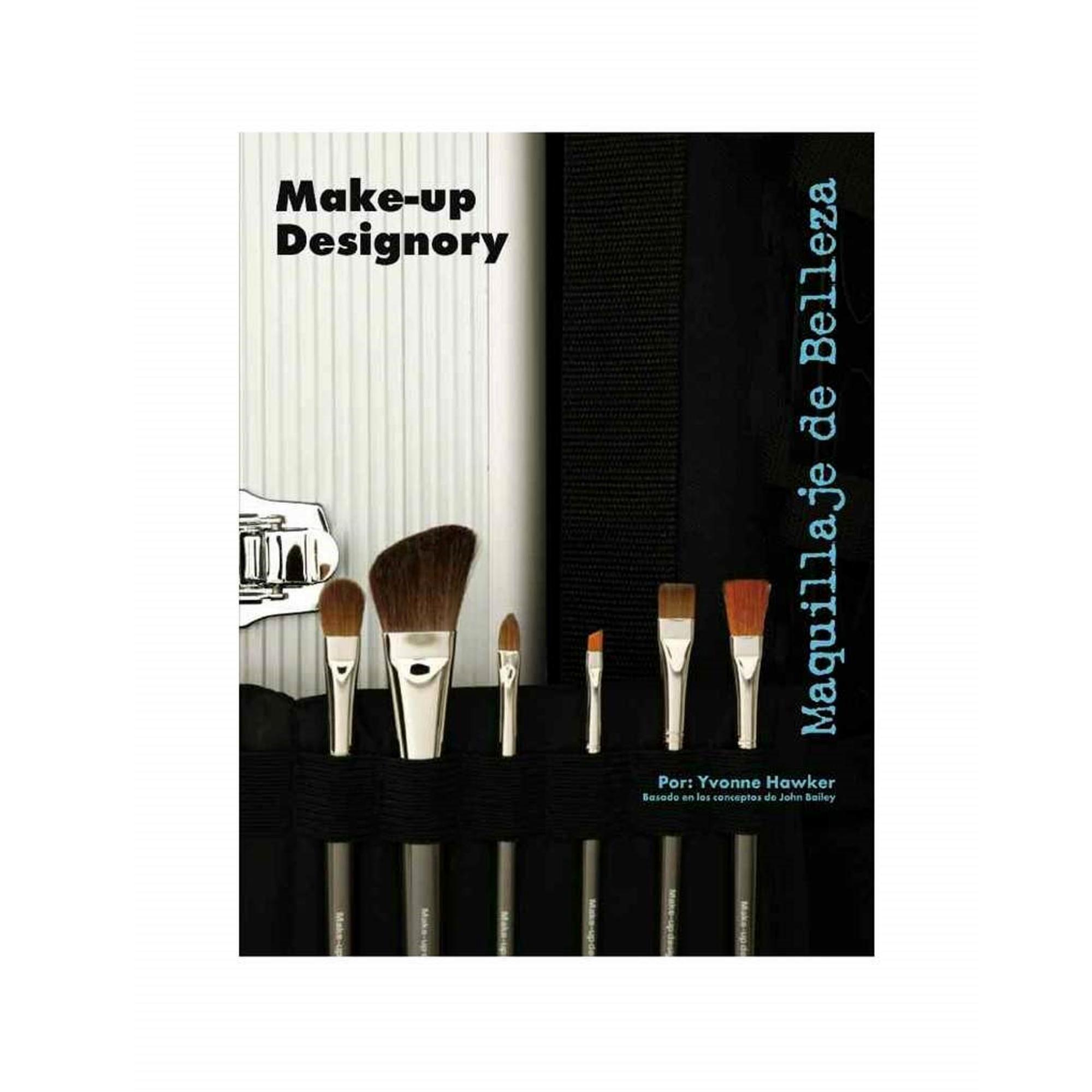 MUD Bücher, Beauty Lehrbuch, Spanisch