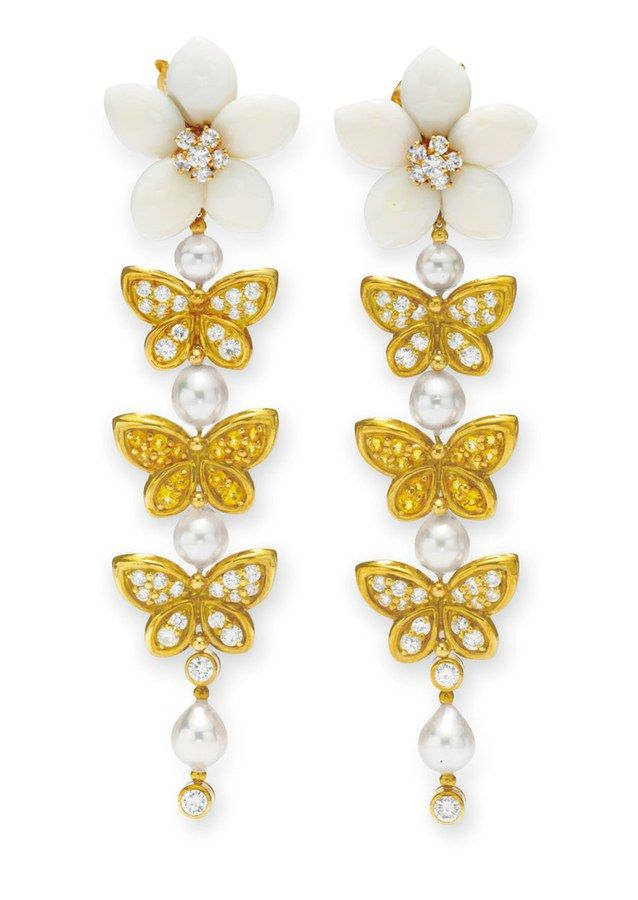 Pin by Tanya Singh on Liz Taylor | Pinterest | High jewelry and Diamond