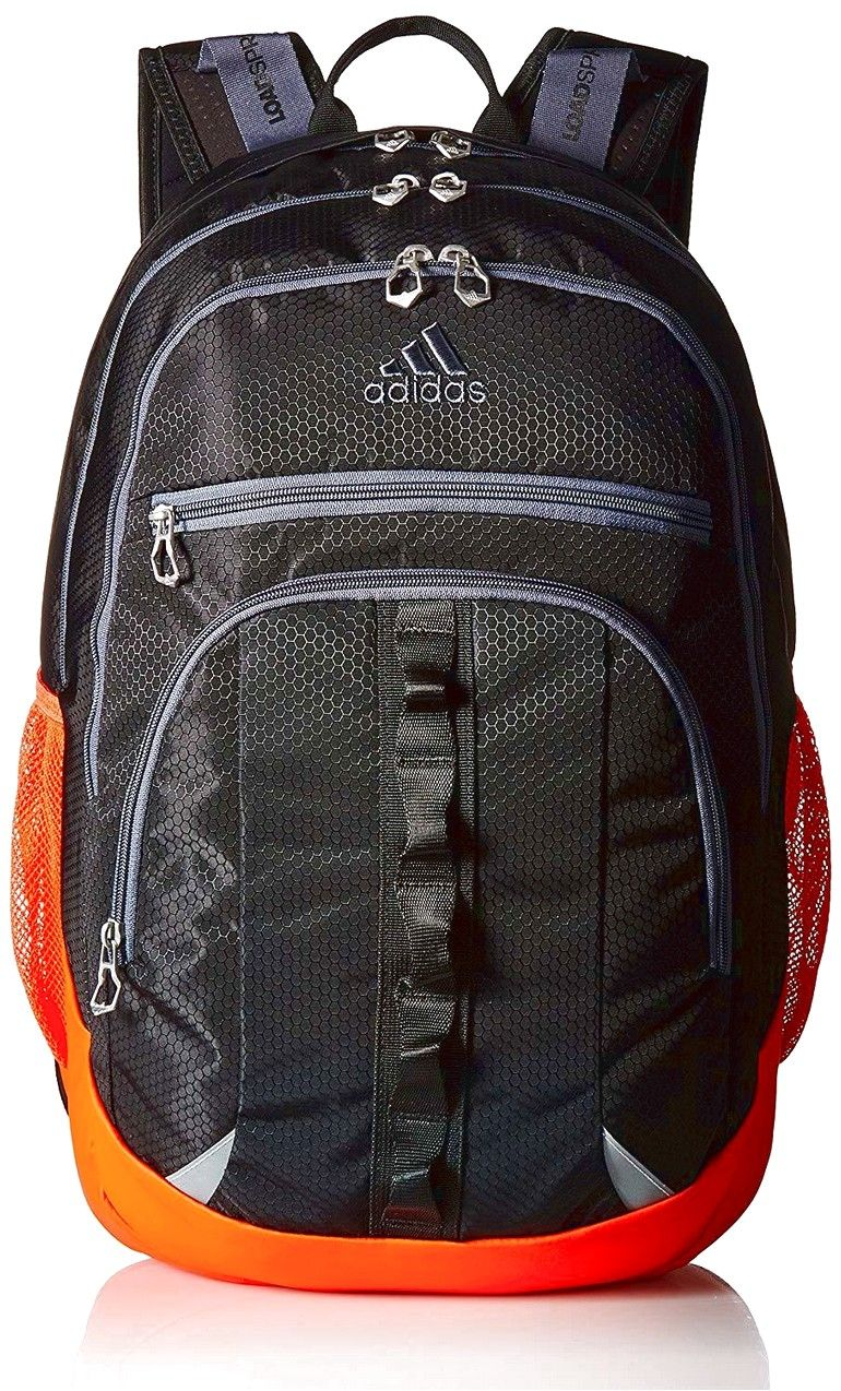 61d954d09b Adidas Mission Plus Backpack