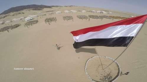 اليمن 22 ألف جندي من قوات الجيش الوطني جاهزون لاقتحام صنعاء Website Resources