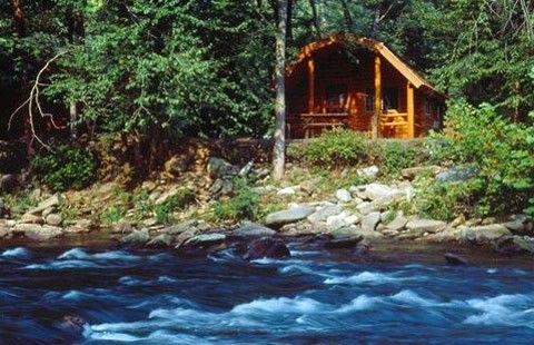 Cherokee Great Smokies Koa Camping In North Carolina