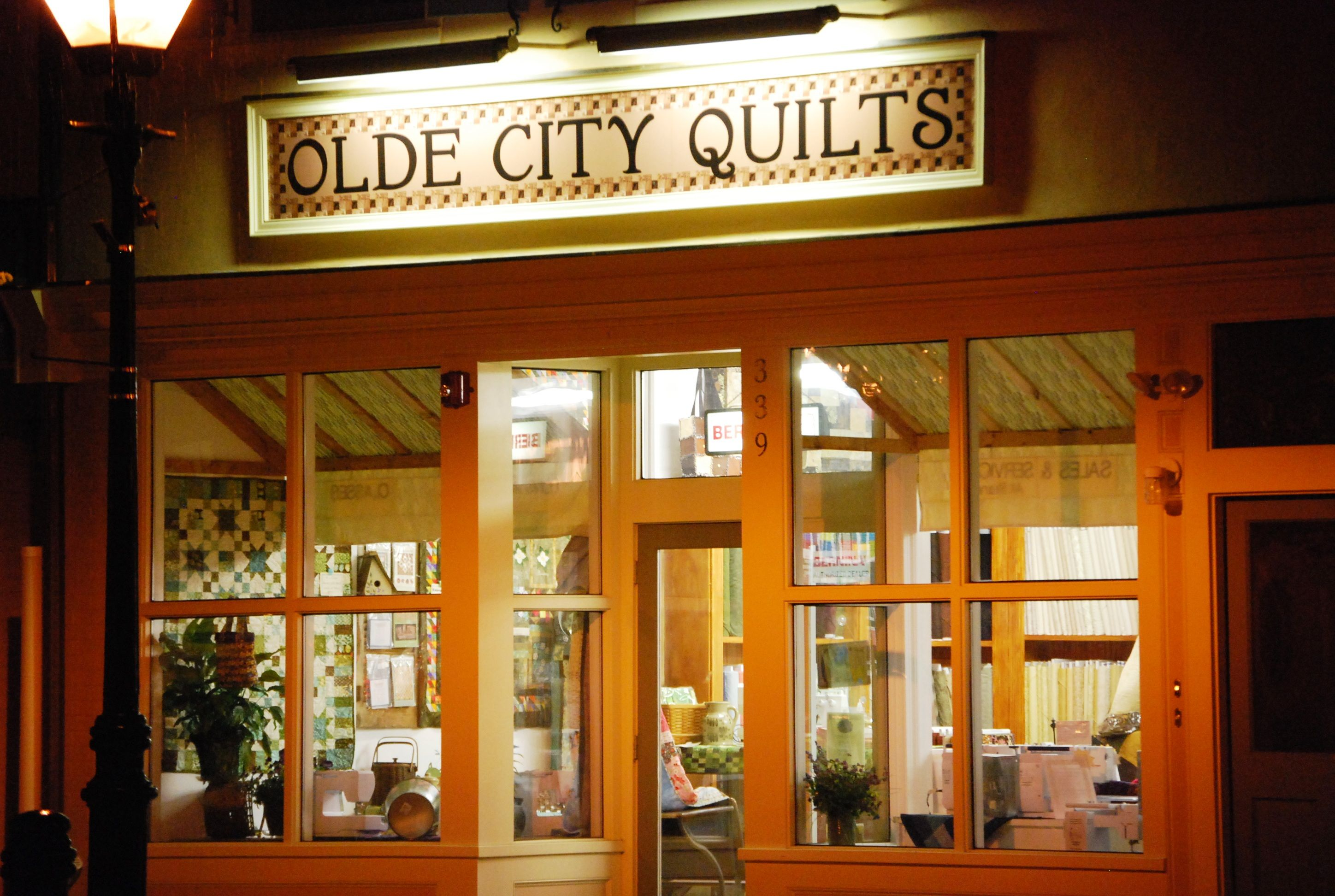 One of the Best Quilt shops! Well worth the trip if you will be ... : best quilt shops - Adamdwight.com