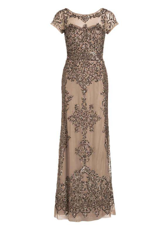 Phase Eight Abendkleid ZITA  Abendkleid, Abendkleid muster und Kleid mit verzierung