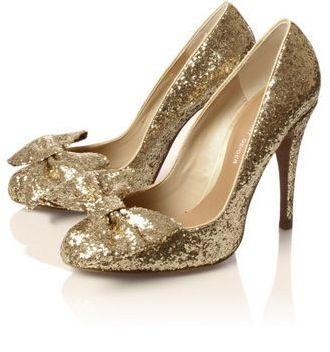 Sparkly Shoes f334c62420d5