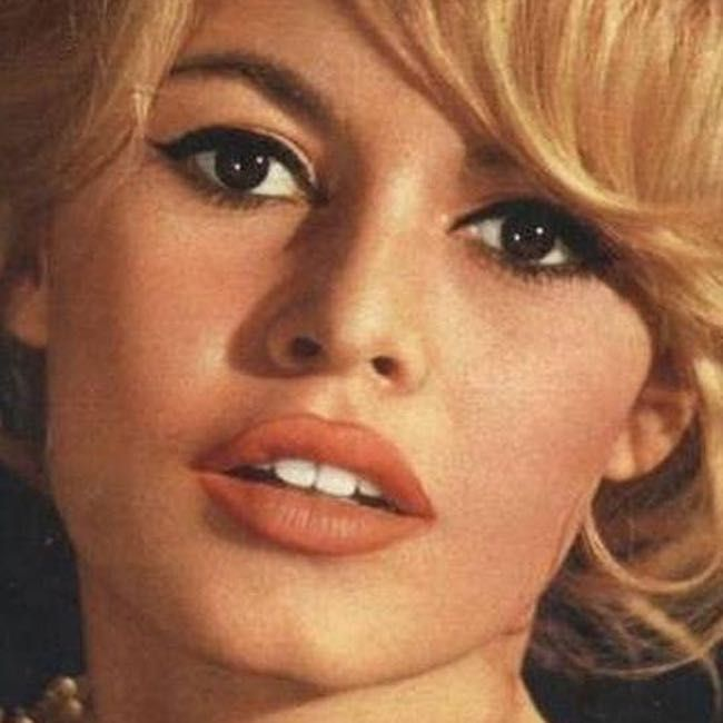 The Most Beautiful Actresses Ever | Beautiful actresses, Bardot and Actresses