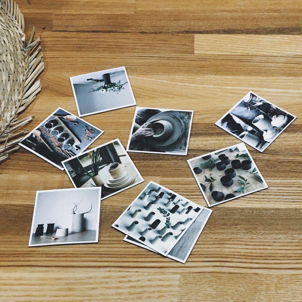 Магнитики из фото Instagram, ВК, FB | Магниты, Фотографии ...