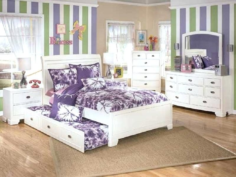 Purple Girls Bedroom Sets Bedroom Sets Girls Bedroom Furniture