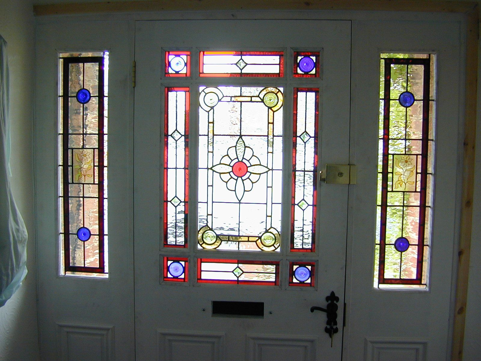 Image result for stained glass door transom uk hall pinterest image result for stained glass door transom uk eventelaan Image collections