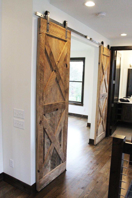 Country Style Interior Doors