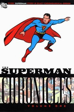 The Superman Chronicles - Wikipedia, the free encyclopedia