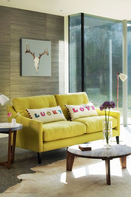 . Living room ideas   Bits and Pieces   Home decor furniture  Living