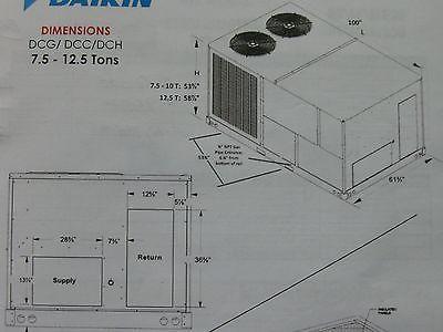 Package Unit Heat Pump