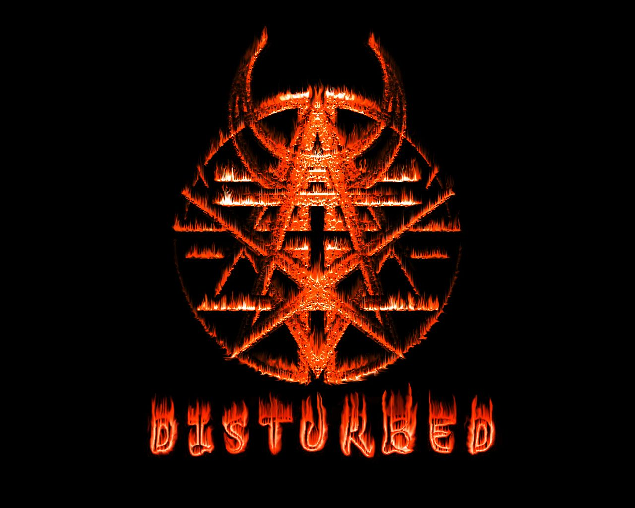 musica believe disturbed