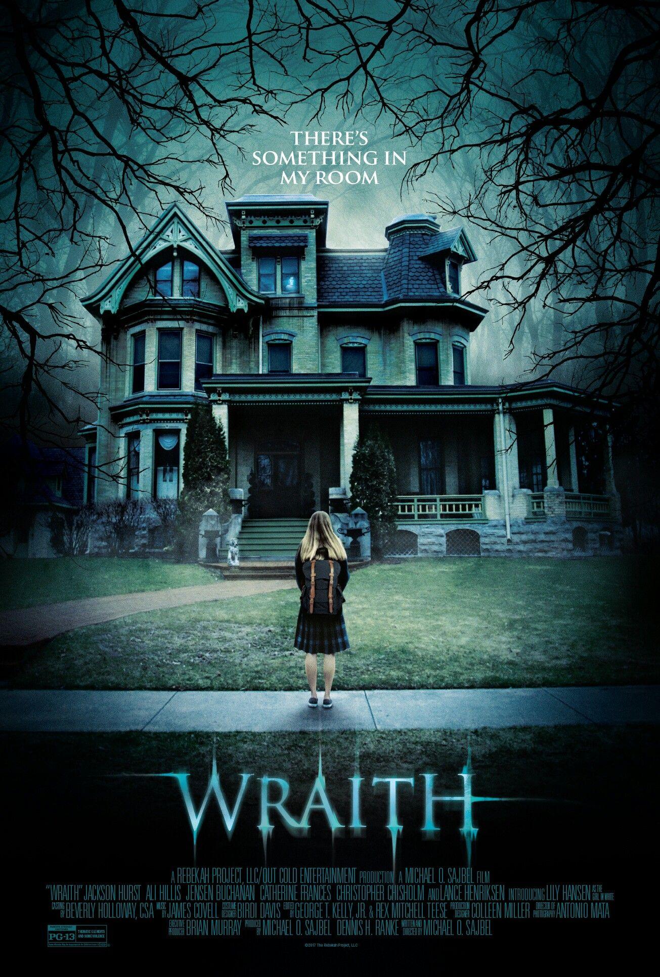 Nonton Film Wraith (2017) Full HD Subtitle Indonesia