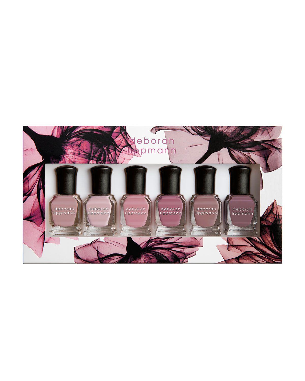 Bed of Roses Nail Polish Set | Nailed It @Deborah Lippmann ...