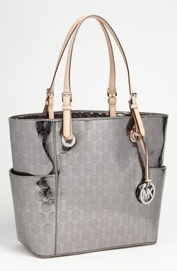 d1d7d62c8725 MICHAEL Michael Kors 'Signature' Tote available at #Nordstrom | Wish ...