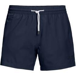 Jack Wolfskin Badeshorts Männer Bay Swim Short Men Xxxl blau Jack Wolfskin