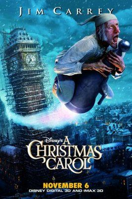 a christmas carol 2009 movie poster 709084 - Christmas Carol 2009