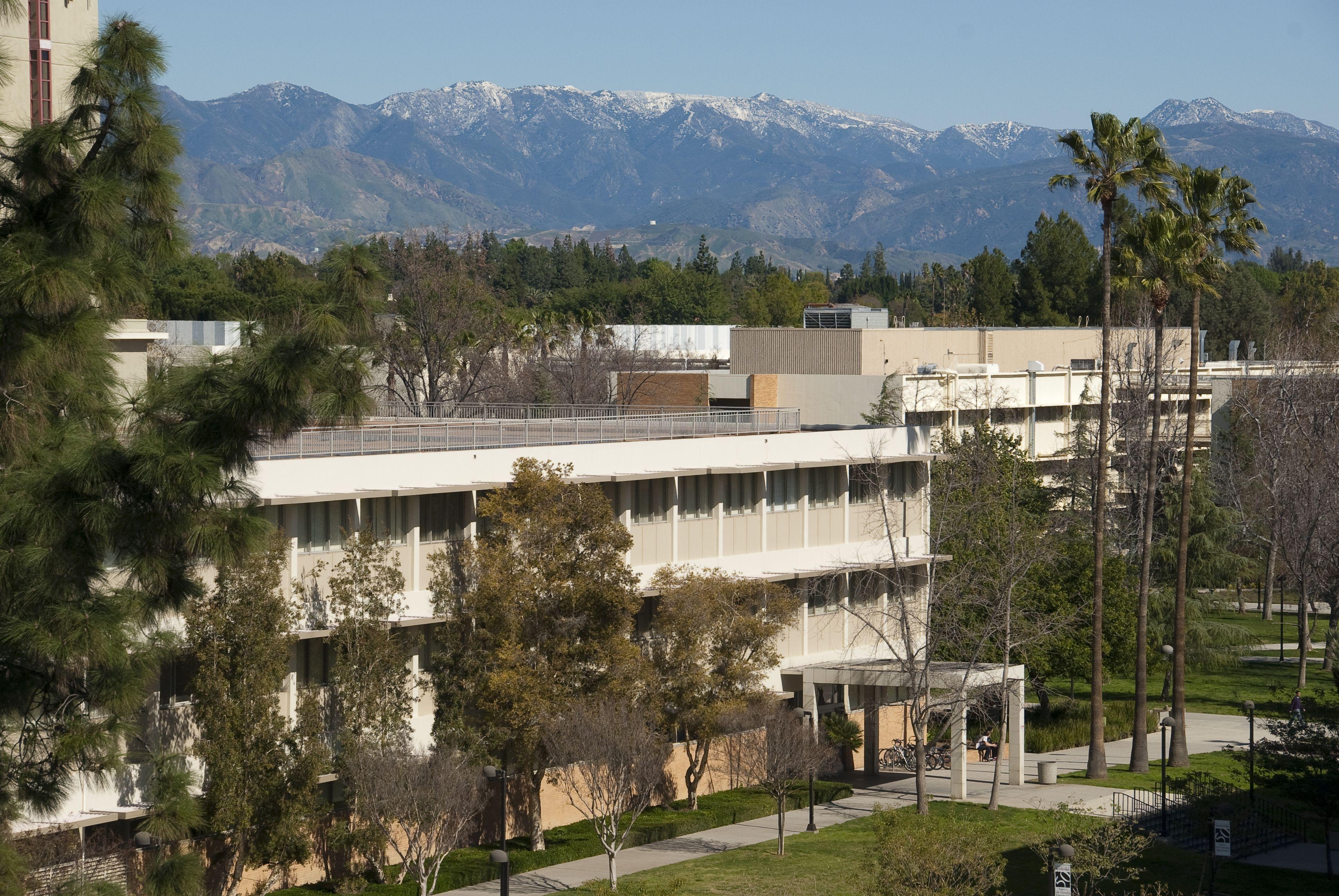 Sierra Hall | Explore CSUN | Pinterest | California state university ...